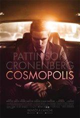Cosmopolis (v.f.) Movie Poster