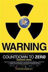 Countdown to Zero Movie Poster