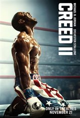 Creed II (v.f.) Movie Poster