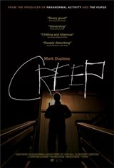Creep Large Poster