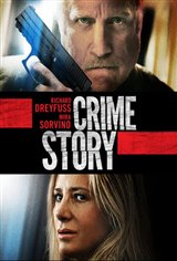 Crime Story Movie Poster