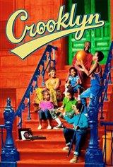 Crooklyn Movie Poster