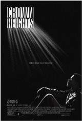 Crown Heights Large Poster