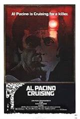 Cruising Movie Poster