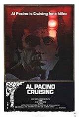 Cruising Movie Poster