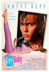 Cry-Baby Movie Poster