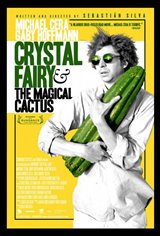 Crystal Fairy Large Poster
