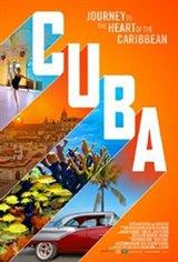 Cuba Large Poster
