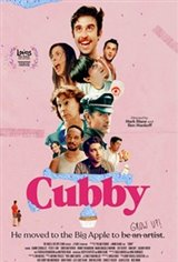 Cubby Movie Poster