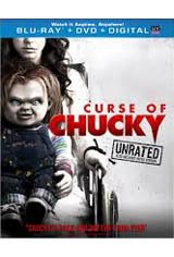 Curse of Chucky Movie Poster