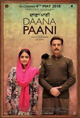 Daana Paani Movie Poster