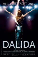 Dalida Movie Poster Movie Poster