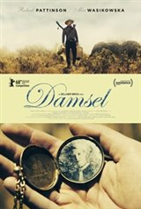 Damsel Large Poster