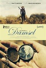 Damsel Movie Poster Movie Poster