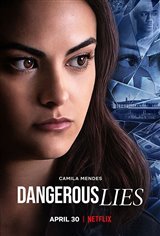 Dangerous Lies (Netflix) Movie Poster