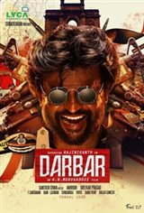 Darbar (Tamil) Movie Poster