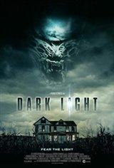 Dark Light Large Poster