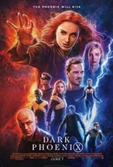 Dark Phoenix: The IMAX 3D Experience Large Poster