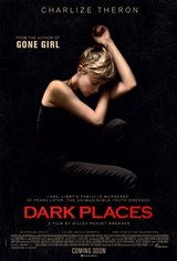 Dark Places Movie Poster