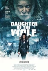 Daughter of the Wolf Large Poster