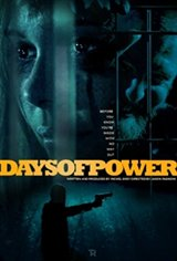 Days of Power Movie Poster