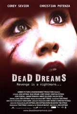 Dead Dreams Movie Poster