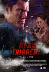 Dead Trigger (Halálosztag) Movie Poster