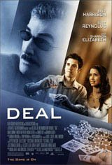 Deal Movie Poster