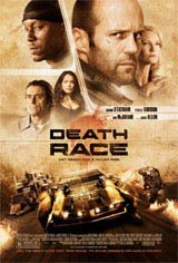 Death Race Movie Poster Movie Poster
