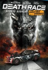 Death Race: Beyond Anarchy Movie Poster