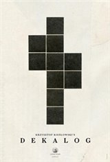 Decalogue, Part 7 (Dekalog, siedem) Movie Poster