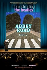 Deconstructing the Beatles: Abbey Road, Side 2 Movie Poster