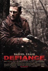 Defiance Movie Poster