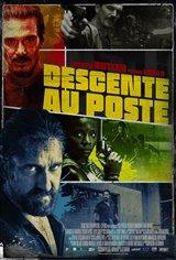 Descente au poste Movie Poster