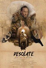 Desolate Movie Poster