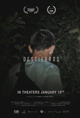 Destierros Movie Poster