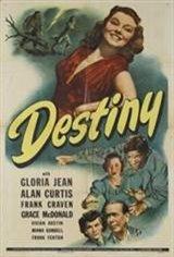 Destiny Large Poster
