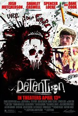Detention Movie Poster