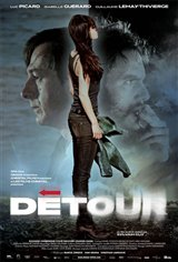 Detour (2009) Movie Poster
