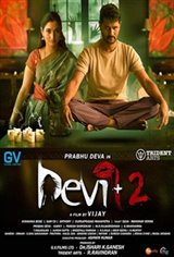 Devi 2 Movie Poster