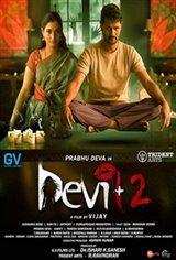 Devi 2 Large Poster