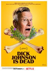 Dick Johnson Is Dead (Netflix) Movie Poster