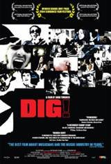 Dig! Movie Poster