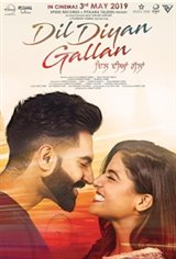 Dil Diyan Gallan Movie Poster