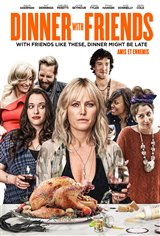 Dinner with Friends (a.k.a. Friendsgiving) Movie Poster