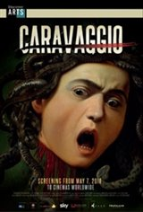 Discover Arts: Caravaggio Movie Poster