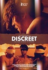 Discreet Movie Poster