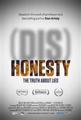 (Dis)Honesty: The Truth About Lies Movie Poster