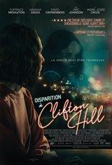 Disparition à Clifton Hill Movie Poster