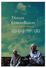 Distant Constellation Large Poster